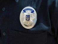 Мати із сином-підлітком накинулися на поліцейського