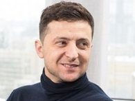 Зеленський хоче інавгурацію 19 травня