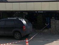 Вбивство поліцейського під Києвом: подробиці