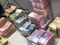 500 мільйонів гривень щомісяця: на Львівщині викрили конвертцентр