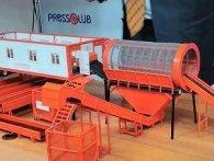 На Львівщині збудують сміттєсортувальну лінію за 30 мільйонів гривень