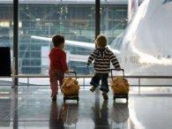Які документи потрібні для виїзду з дітьми за кордон (перелік)