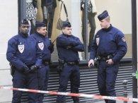 Через атаку бліх у Парижі закрили відділок поліції