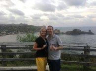 Запропонував одружитися після того, як кохана знайшла обручку у рибі