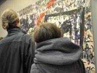 Картини художника зі Львова показують в американських серіалах