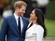 Меган Маркл та принц Гаррі показали свого новонародженого сина