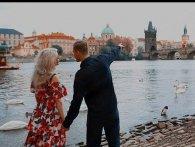 Аліна Гросу заручилася і показала свого обранця