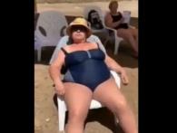 Російських туристок присоромили в Ізраїлі (відео)