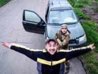 Побратими про загиблого на Донбасі морпіха: «Він був неймовірно крутим»