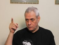У Росії раптово помер топовий пропагандист – верхи на байку