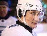 Цар-ключка: Путін-«хокеїст» забив аж 10 шайб (відео)