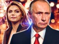 РосЗМІ: Кабаєва народила Путіну двійню, тепер у нього четверо синів