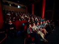 Вперше в Україні посадять за незаконний запис фільму в кінотеатрі