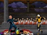 Мережу «порвав» Якубович у ролі персонажа Mortal Kombat (відео)