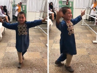 Мережу розчулив танець п'ятирічного хлопчика на протезі (відео)