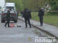 У Львові підірвали автомобіль бізнесмена