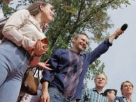 «Кіборг» і доктор наук: у Вакарчука назвали, хто ввійде до його партії