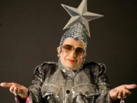 Вєрка Сердючка з мамою ефектно засвітили костюми для «Євробачення» (фото)