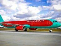 В Одесі екстренно сів літак з туристами