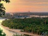 Труханів острів у Києві став заповідною зоною