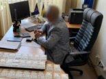 «Корупція? Ні, не чули»: на хабарі погорів український топ-посадовець (фото)