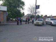 Невідомий підірвав у банку гранату: шестеро поранених (фото)