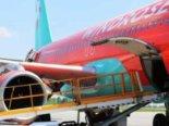 «Замінували» літак, що летів з Києва до Єгипту: екстрене  приземлення в Одесі