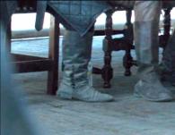 Новий кіноляп «Гри престолів»: кава для Дейенеріс відпочиває (фото)