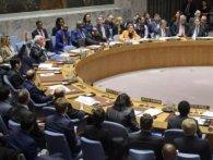Рада Безпеки ООН відмовилася розглядати український «мовний закон» на вимогу Росії (відео)