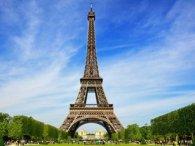 Через росіянина евакуювали Ейфелеву вежу