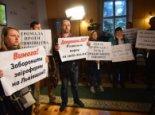 У Львові депутати не хочуть розглядати заборону хутряних ферм