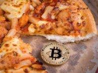 Світова криптовалютна спільнота відзначає День біткоїн-піци