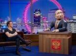 Анімований Путін: нове комедійне шоу у Великобританії (фото)