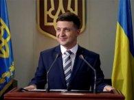 Зеленський відреагував на ляпас від депутатів