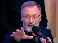 «Ідіть в ж * пу звідси»: українця вигнали з росТВ за питання про Голодомор (відео)