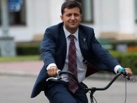 «#Вова_йди_у_сраку»: Україною шириться новий флешмоб