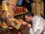 Знаменитий хірург з Волині висвятився на диякона УПЦ МП