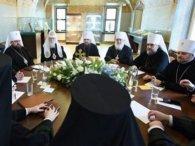 Епіфаній скликає Синод ПЦУ