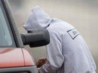 ЗМІ: у Луцьку намагалися поцупити Lexus копа