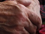 Задушили хусткою: на Волині вбили пенсіонерку