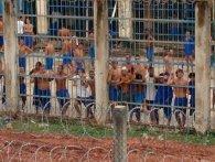 Бійка між ув'язненими: 15 людей загинули (відео)