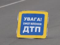 На Львівщині бус на смерть збив пішохода