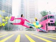 Яскраво і зухвало: балетна школа вразила світ своїм роликом (відео)