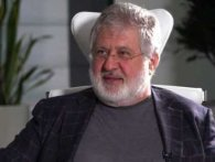 Коломойський поскаржився, що живе на 20 тисяч фунтів на тиждень (відео)