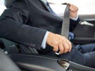 За непристебнутий пасок безпеки потрібно збільшити штрафи – МВС
