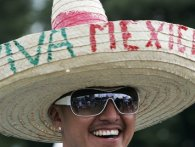 «Хола, амігос»: Україна на порозі безвізу із Мексикою