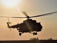 Падіння вертольота: озвучили причину катастрофи