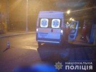 Під Києвом водій утік з місця смертельної ДТП «напитися з горя»