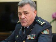 «Летять голови»: Зеленський звільнив очільника Держприкордонслужби