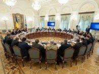 На нараду РНБО «забули покликати» Генпрокурора Луценка
